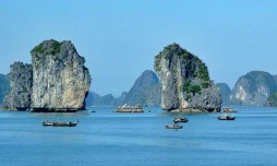 2D1N HANOI HALONG tour (CRUISE STAY)